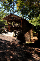 Covered Bridges of North Alabama