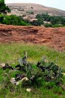 Enchanted Rock State Natural Area 005
