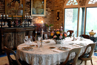 Bellingrath Gardens & Home Riverside Dining Room (2)