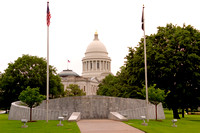 Arkansas State Capitol Building Little Rock 002