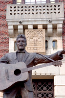 Municipal Auditorium Elvis Statue Shreveport LA 04.jpg