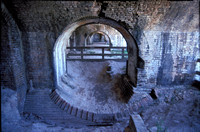 Double arches at Fort Pickens M1573.jpg