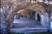 Double arches at Ft Pickens M1571.jpg