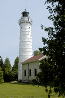 Cana Island Lighthouse Door County Wisconsin (6)