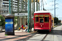 New Orleans Canal Street streetcar (3)